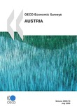 OECD Economic Surveys: Austria 2009