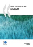 OECD Economic Surveys: Belgium 2009