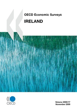 OECD Economic Surveys: Ireland 2009