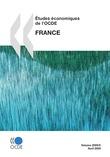 Études économiques de l'OCDE : France 2009