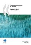 Études économiques de l'OCDE : Belgique 2009