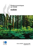Études économiques de l'OCDE : Suède 2008