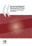 Governing Regional Development Policy