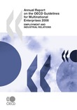 Annual Report on the OECD Guidelines for Multinational Enterprises 2008