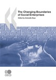 The Changing Boundaries of Social Enterprises