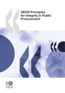 OECD Principles for Integrity in Public Procurement