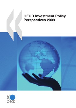 OECD Investment Policy Perspectives 2008
