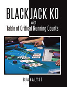 Blackjack Ko with Table of Critical Running Counts