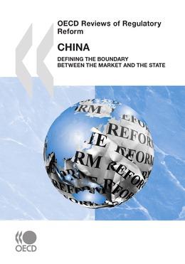 OECD Reviews of Regulatory Reform: China 2009