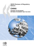 OECD Reviews of Regulatory Reform: China 2009