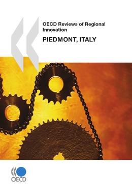 OECD Reviews of Regional Innovation: Piedmont, Italy 2009