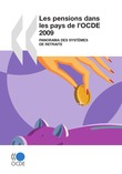 Les pensions dans les pays de l'OCDE 2009