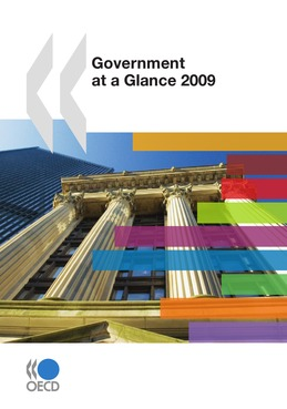 Government at a Glance 2009