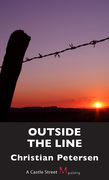 Outside the Line: A Peter Ellis Mystery