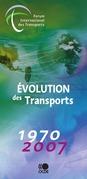 Évolution des transports 2009