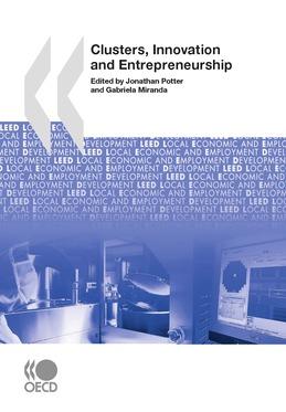 Clusters, Innovation and Entrepreneurship