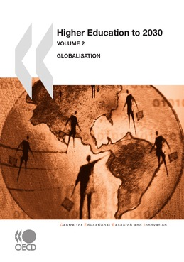 Higher Education to 2030, Volume 2, Globalisation