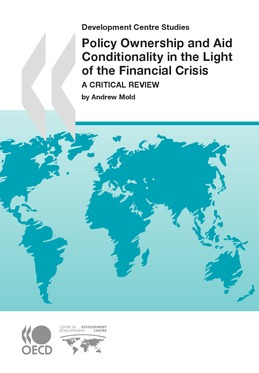 Policy Ownership and Aid Conditionality in the Light of the Financial Crisis