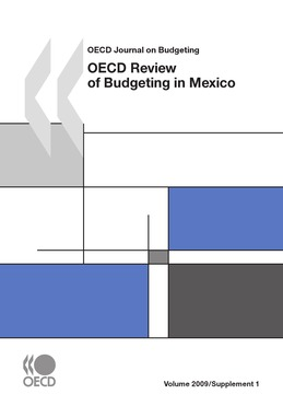OECD Journal on Budgeting, Volume 2009 Supplement 1