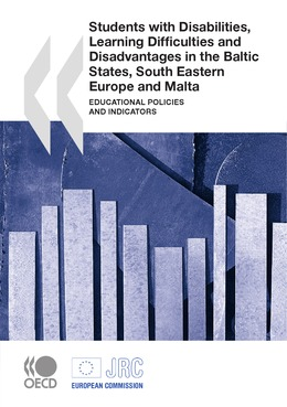 Students with Disabilities, Learning Difficulties and Disadvantages in the Baltic States, South Eastern Europe and Malta