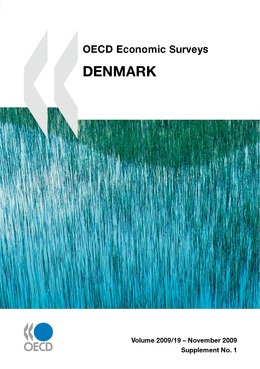 OECD Economic Surveys: Denmark 2009