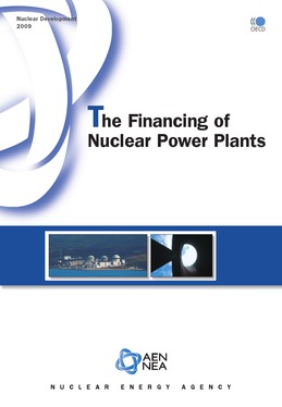 The Financing of Nuclear Power Plants