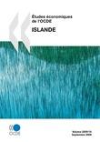 Études économiques de l'OCDE : Islande 2009