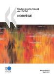 Études économiques de l'OCDE : Norvège 2010