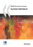 OECD Economic Surveys: Slovak Republic 2010