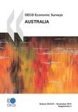 OECD Economic Surveys: Australia 2010