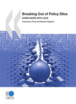 Breaking Out of Policy Silos