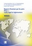 Forum mondial sur la transparence et l'échange de renseignements à des fins fiscales Rapport d'examen par les pairs : Monaco 2010