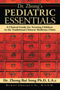 Dr. Zhong'S Pediatric Essentials