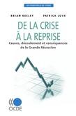 De la crise à la reprise