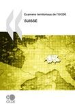 Examens territoriaux de l'OCDE: Suisse, 2011