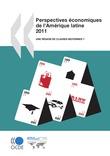 Perspectives économiques de l'Amérique latine 2011