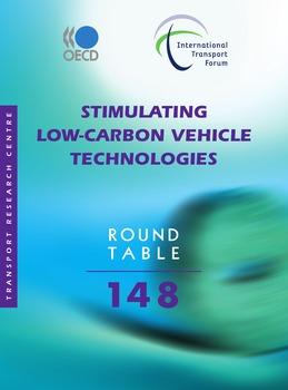 Stimulating Low-Carbon Vehicle Technologies