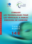 Stimuler les technologies pour les vhicules  faibles missions de carbone