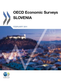 OECD Economic Surveys: Slovenia 2011