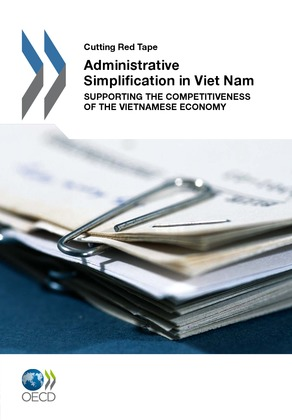 Administrative Simplification in Viet Nam