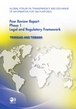 Global Forum on Transparency and Exchange of Information for Tax Purposes Peer Reviews:  Trinidad and Tobago 2011