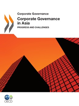 Corporate Governance in Asia 2011
