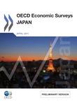 OECD Economic Surveys: Japan 2011 - Preliminary version