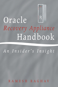 Oracle Recovery Appliance Handbook