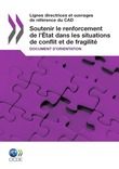 Soutenir le renforcement de l'tat dans les situations de conflit et de fragilit