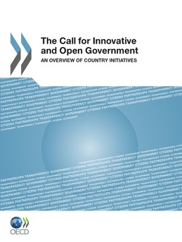 The Call for Innovative and Open Government