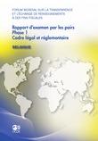 Forum mondial sur la transparence et l'échange de renseignements à des fins fiscales Rapport d'examen par les pairs :  Belgique 2011