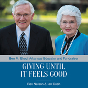 Giving Until It Feels Good