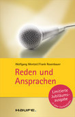 Reden und Ansprachen