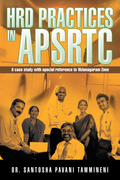 Hrd Practices in Apsrtc